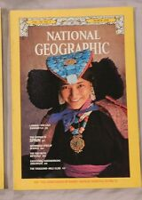 NATIONAL GEOGRAPHIC MARCH 1978 SPAIN LADAK EYES OF SCIENCE BIFOCAL FISH GLIDE