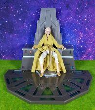 """Star Wars Black Series 6"""" Snoke Throne Room"""