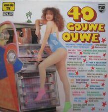 40 GOUWE OUWE  - 2 LP