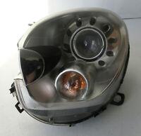 Genuine MINI N/S Passenger Xenon Headlight - R60 Countryman / R61 - 9801043 #11