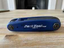 Park Tool AWS-11 Bicycle Multitool Allen Keys - Perfect Condition