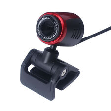 Supper USB 2.0 HD Webcam Camera Web Cam With Mic For Computer PC Laptop Desktop