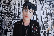Billie Joe Armstrong Mask - Green Day
