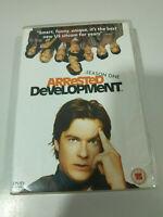 Arrested Development Season One Serie TV - 3 x DVD English