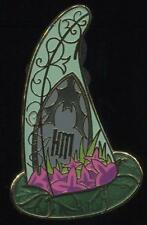WDI Sorcerer Hats Mystery Imagineers #1 Haunted Mansion LE Disney Pin 82804
