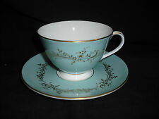 Royal Doulton - MELROSE - Teacup & Saucer