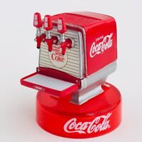 Coca Cola Graffiti Oldies Figure Collection #3 Dispenser KAIYODO Japan 2003