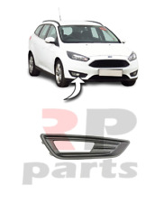 FOR FORD FOCUS MK3 2014 - 2018 NEW FRONT BUMPER FOGLIGHT GRILLE RIGHT O/S