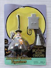 NECA (2002)The Nightmare Before Christmas THE MAYOR Figure TIM BURTON limted ed