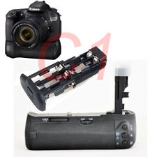 Pro Vertical Holder Battery Grip For Canon EOS 60D 60DA SLR Camera as BG-E9 BGE9