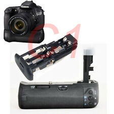 Power Battery Grip For Canon EOS 60D REBEL 60DA Camera LP-E6 as BG-E9 BGE9