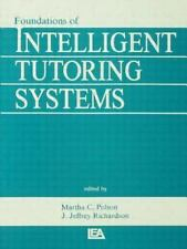 Foundations of Intelligent Tutoring Systems-ExLibrary