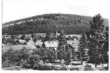 AK, Martinroda Thür. Wald, Teilansicht mit Veronikaberg, 1966