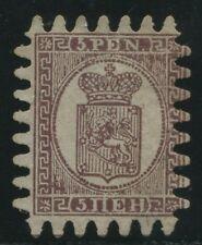 Finlandia    00005 (*) Bonito sello sin goma