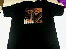 Skinny Puppy XL The Greater Wrong Of The Right 2004 Shirt Licensed Authentic