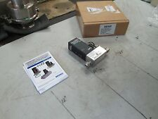 "Brooks Mass Flow Controller Mod #5850IA2CM342BEA 1/2"" Swage Gas 95% Air 5% (NIB)"