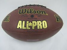 Wilson All-Pro Official Nfl Football Wtf1455 Great Condition