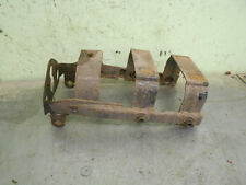 kawasaki  bn 125   rear  guard  brace