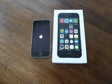 Apple iPhone 5s - 32GB Silver (Verizon) Smartphone UNLOCKED Works