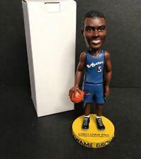 Kwame Brown Washington Wizards NBA Basketabll Bobblehead Bobble SGA