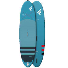 Fanatic Viper Air Windsurf Pure Sup I-Sup Stand up Paddle Board Inflatable Blue