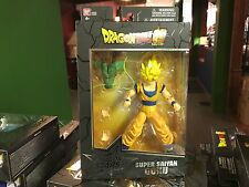 2017 Bandai Dragon Ball Z Super Dragon Stars Series SUPER SAIYAN GOKU Figure MOC