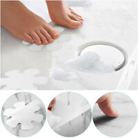20Pcs 10cm Safety Non-Slip Applique Stickers Treads Mat Bath Tub&Shower Bathroom