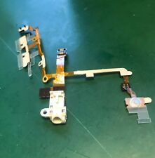 Apple iPhone 3G 3GS Volume Power Button Flex Cable in Black White 8GB 16GB 32GB