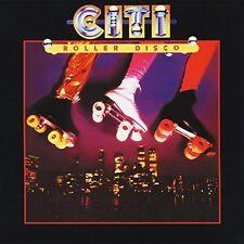 Citi - Roller Disco [New CD] Canada - Import