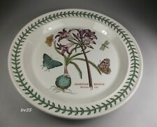 """PORTMEIRION BOTANIC GARDEN DINNER PLATE 10 1/2""""  MEXICAN LILY - EXCELLENT"""