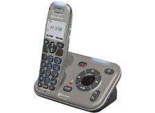 amplicomms Power Tel 1780 Komfort Telefon Seniorentelefon mit AB TOP Zustand !!!