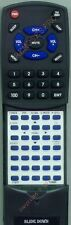 Replacement Remote for CLASSIC CTV2701, K12CC3