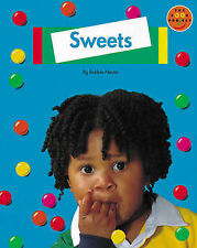 Sweets Non Fiction 1 (Longman Book Project) by Roberta Neate