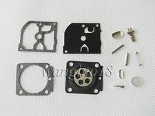 For STIHL HS45 FS55, FS38, BG45 MM55 Mini TILLER 4137 EMU TRIMMER Carburetor kit