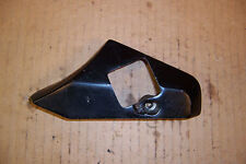 SUZUKI GS700 LEFT FOOTREST COVER GS700 GS 700 EF E 43595-31300