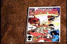 MARVEL SUPER HEROES SECRET WARS #9 COMIC BOOK VF/NM