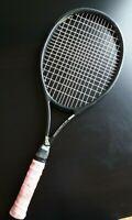 Yamaha Secret 10 Tennis Carbon Composite Racquet Racket 4-3/8 Pink Grip NICE