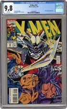 X-Men #22 CGC 9.8 1993 3784346021