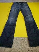 7 For All Mankind Ladies Jeans Size 26 #9