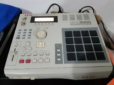 AKAI MPC 2000 Classic Drum Sampler