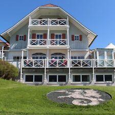 4 Tage Reise Erholung Wandern Golf Hotel Villa Drachenwand 4* Urlaub Mondsee