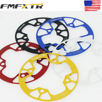 32T-42T 104BCD MTB Road Bike Sporting Cycling Crankset Chainring Protect Cover