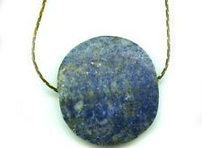 Ancient Armenian 35ct Lapis Lazuli Pendant BC3000 Assyrian Empire Gem of Heaven