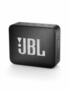 JBL GO 2 Enceintes portatives Bluetooth Sans Fil - Noir