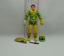 gi joe gijoe  GI Joe Cobra 2005 Comic Book Figure Serpentor V3  G28