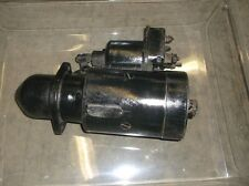 41 Chrysler Generator with Solenoid-Condition Unknown.