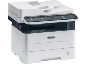 Xerox B205/NI Multifunction Printer, Print/Copy/Scan, Up to 31 ppm, Letter/Legal