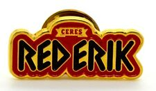 Pin Spilla Birra Ceres Red Erik
