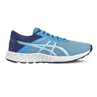 Asics Womens Fuze X Lyte 2 Running Shoes Trainers Sneakers Blue Sports