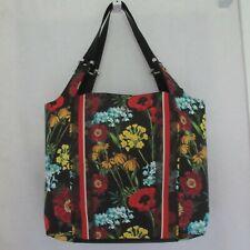 NANETTE LEPORE NWT Athena Shoulder Bag - LARGE Multi Floral